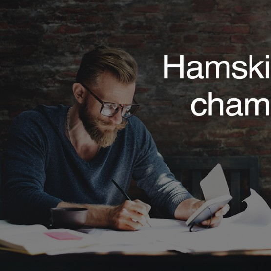 Hamski czy chamski?