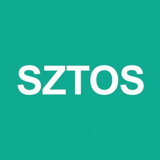 Sztos - slang