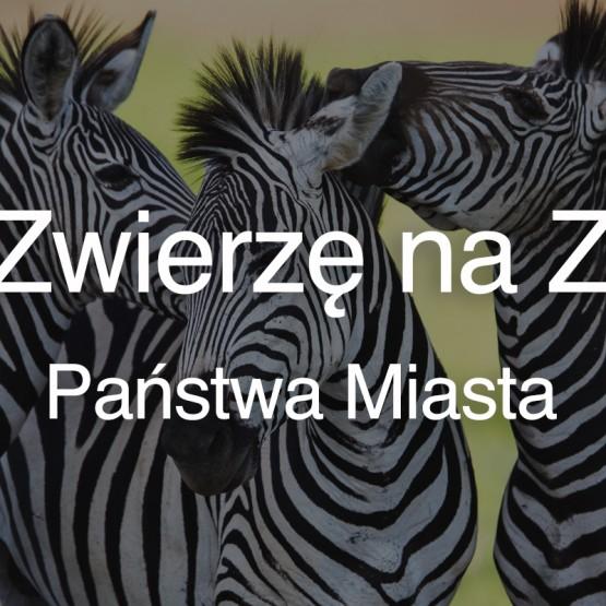 Zwierzę na Z